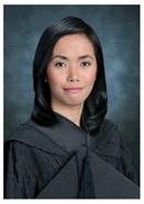 Cruz, Dania Mae M. Multimedia Arts G.W.A. –  1.40
