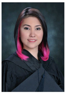Nery, Aileen Josephine A. Diploma in Multimedia Arts G.W.A. – 1.40